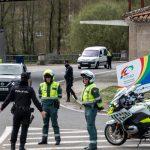 Galicia limita la movilidad con Portugal durante el puente de la Constitución
