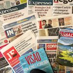 Covid-19 coloca em risco a sobrevivência do jornalismo