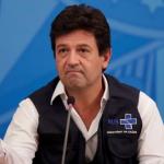 Mandetta anuncia que foi demitido do Ministério da Saúde por Bolsonaro