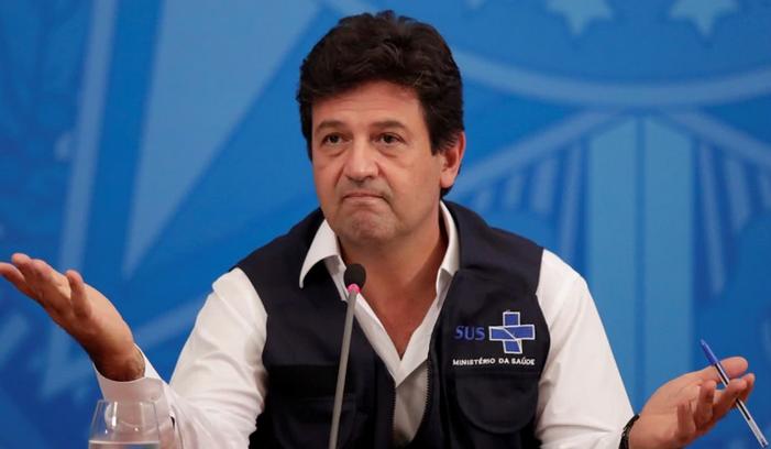 """<span class=""""entry-title-primary"""">Bolsonaro cesa al ministro de Sanidad por seguir a la OMS</span> <span class=""""entry-subtitle"""">El cese de Mandetta se debe a un deterioro de la relación con el presidente</span>"""