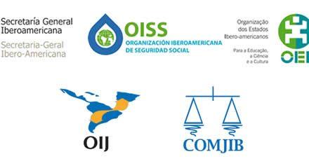 """<span class=""""entry-title-primary"""">Organismos ibero-americanos pedem """"uma resposta baseada na cooperação, solidariedade e assistência mútua""""</span> <span class=""""entry-subtitle"""">Representantes dos países de língua portuguesa e espanhola elaboraram uma declaração</span>"""