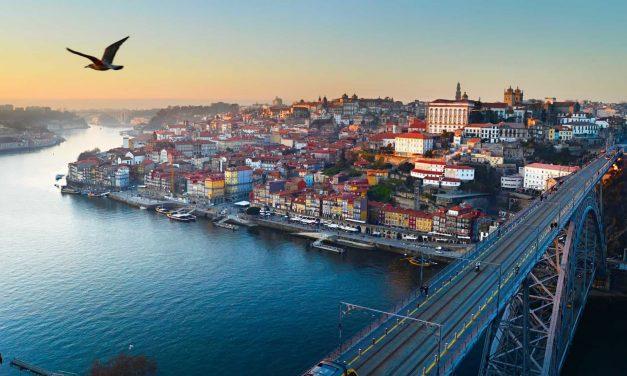 Quedas no turismo afectam a Península Ibérica