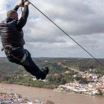 Um salto sem fronteiras