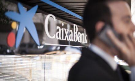 """<span class=""""entry-title-primary"""">CaixaBank desarrolla el primer modelo de clasificación de riesgos de la banca española utilizando computación cuántica</span> <span class=""""entry-subtitle"""">Con este proyecto, la entidad mejora en la simulación de escenarios de riesgo y aprendizaje automático</span>"""
