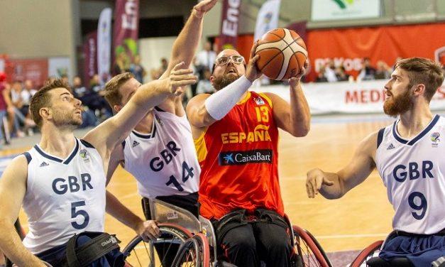 CaixaBank facilita participação de 1.300 atletas com deficiência física em competições oficiais da FEDDF