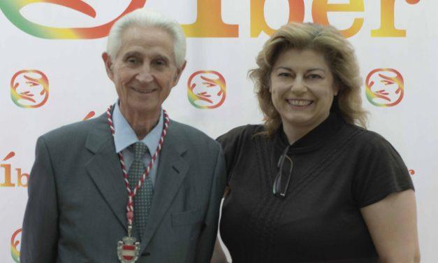 María José Linde vai assumir como vereadora iberista de Puertollano