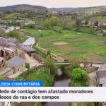 """""""Aqui nunca houve fronteira. Aqui é Portugal, aqui é Espanha, mas isto é um povo"""""""