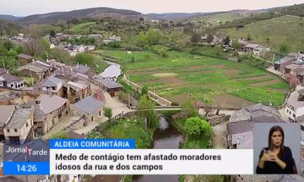 """<span class=""""entry-title-primary"""">«Aquí nunca ha habido frontera. Aquí está Portugal; aquí está España, pero esto es un pueblo»</span> <span class=""""entry-subtitle"""">La histórica aldea de Río de Onor vuelve a ser la excepción en las fronteras</span>"""