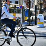 As bicicletas tomaram conta das ruas e poderão ser a melhor forma de locomoção do futuro