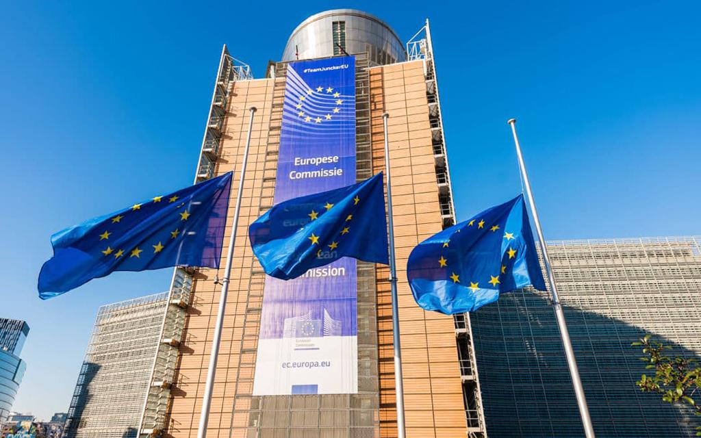 """<span class=""""entry-title-primary"""">Bruselas pide a los países de la Unión Europea que eviten el cierre de fronteras</span> <span class=""""entry-subtitle"""">La libre circulación en la Unión Europea será uno de los asuntos a debatir en la cumbre que se celebrará el 25 de febrero</span>"""