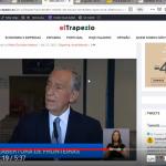 [Vídeo] Editorial de EL TRAPEZIO sobre la situación de la frontera ibérica