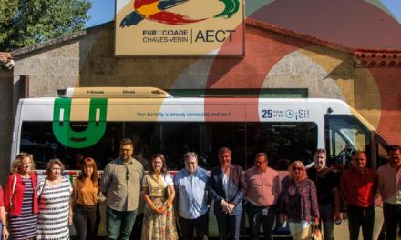 """<span class=""""entry-title-primary"""">La Eurociudad Chaves-Verín representará a España y Portugal en el trigésimo aniversario de la cooperación transfronteriza europea</span> <span class=""""entry-subtitle"""">Habrá una exposición y una publicación especial para celebrar los 30 años del INTERREG</span>"""