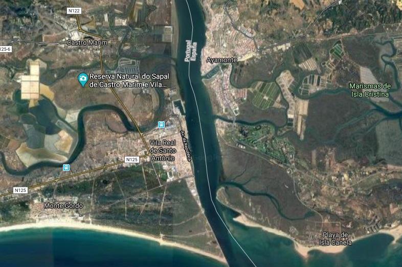 """<span class=""""entry-title-primary"""">La Eurociudad del Guadiana promocionará un turismo sin barreras en torno al río</span> <span class=""""entry-subtitle"""">El equipo del proyecto EuroGuadiana 2020 está confeccionando, junto a expertos en accesibilidad, la base del proyecto</span>"""