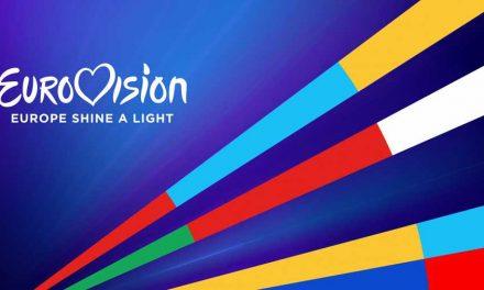 """<span class=""""entry-title-primary"""">Eurovisão, uma luz para a Europa</span> <span class=""""entry-subtitle"""">Os representantes de Portugal e Espanha vão participar neste programa televisivo</span>"""