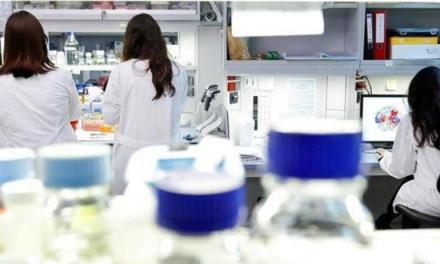 """<span class=""""entry-title-primary"""">La Fundación La Caixa financia dos proyectos portugueses de investigación contra el coronavirus</span> <span class=""""entry-subtitle"""">La Universidad de Lisboa y una empresa de Matosinhos son las dos entidades lusas que recibirán la financiación</span>"""