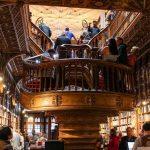 La Librería Lello, una de las más bellas del mundo