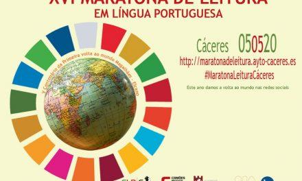 """<span class=""""entry-title-primary"""">El primer Día Mundial de la Lengua Portuguesa se celebra telemáticamente</span> <span class=""""entry-subtitle"""">Embajador de Portugal: """"En España hay cada vez más estudiantes y hablantes de portugués""""</span>"""