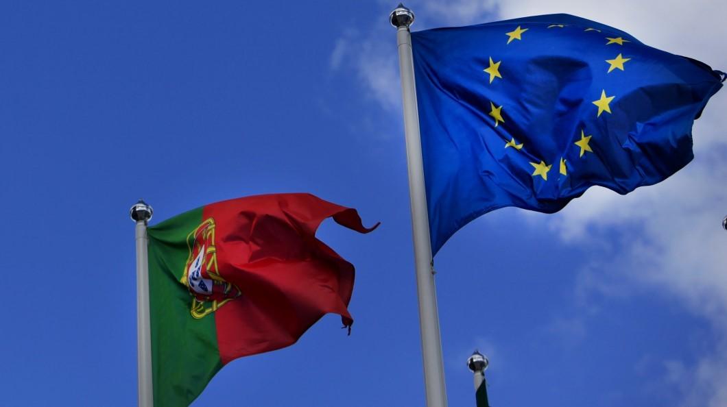 """<span class=""""entry-title-primary"""">Portugal se prepara para la Presidencia de la UE con los ojos puestos en el poscoronavirus</span> <span class=""""entry-subtitle"""">El futuro de Europa pasa por la península ibérica</span>"""