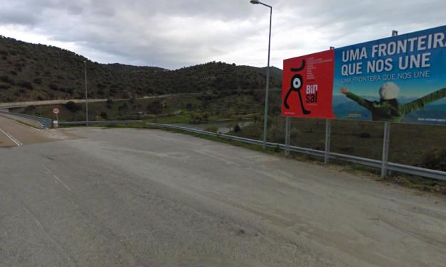 Portugal prorroga el cierre de fronteras con España hasta el 15 de junio