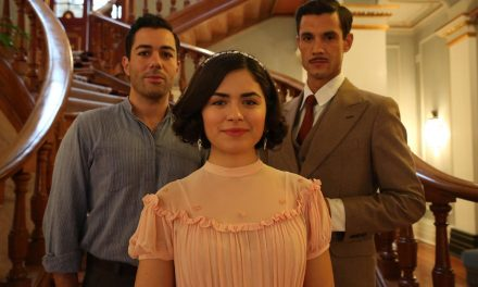"""<span class=""""entry-title-primary"""">La serie «Vidago Palace» ha llegado a HBO Portugal</span> <span class=""""entry-subtitle"""">La producción luso-gallega aborda la Guerra Civil y el inicio de la II Guerra Mundial</span>"""