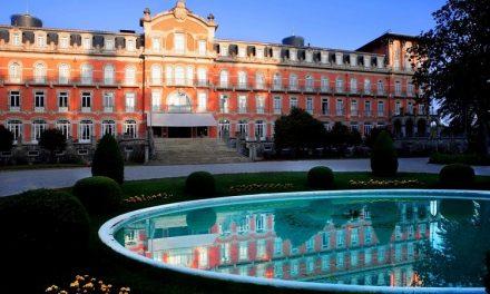 """<span class=""""entry-title-primary"""">Vidago Palace Hotel, donde el tiempo no pasa</span> <span class=""""entry-subtitle"""">Siglos de tradición que combinan el lujo con la modernidad</span>"""