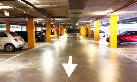 """<span class=""""entry-title-primary"""">O mercado ibérico de gestão de parques de estacionamento ultrapassou 1.200 milhões de euros de faturamento em 2019</span> <span class=""""entry-subtitle"""">O volume de negócio associado ao aluguer de espaços de estacionamento em estrutura contabilizou um crescimento de 4,7%</span>"""