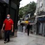 La tercera y última fase del desconfinamiento trae más restricciones sobre la Gran Lisboa