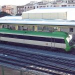 """Uma linha ferroviária """"clandestina"""" continuou a ligar Portugal e Espanha entre os dias 5 de Maio e 7 de Junho"""