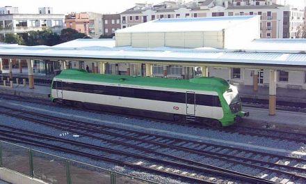 """<span class=""""entry-title-primary"""">Una línea de tren """"clandestina"""" ha seguido conectando Portugal con España entre los días 5 de mayo y 7 de junio</span> <span class=""""entry-subtitle"""">Durante poco más de un mes, su circulación entre Elvas y Badajoz ha pasado desapercibida para los sistemas de vigilancia de ambos Estados</span>"""