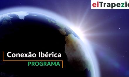 """<span class=""""entry-title-primary"""">Quinta edición del programa semanal «Conexión Ibérica»</span> <span class=""""entry-subtitle"""">¡Suscríbete en el canal de YouTube de EL TRAPEZIO!</span>"""