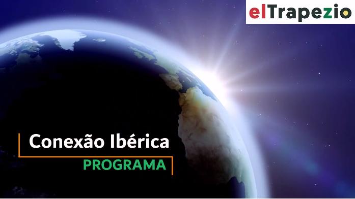 """<span class=""""entry-title-primary"""">""""Conexão Ibérica"""", um novo programa semanal no canal EL TRAPEZIO no YouTube</span> <span class=""""entry-subtitle"""">Analisamos as notícias mais importantes da semana da nossa Península</span>"""