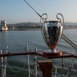Lisboa vai receber a final extraordinária da Liga dos Campeões
