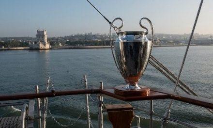 """<span class=""""entry-title-primary"""">Lisboa vai receber a final extraordinária da Liga dos Campeões</span> <span class=""""entry-subtitle"""">Portugal volta a receber uma grande competição desportiva internacional</span>"""