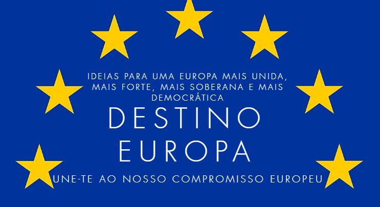 """<span class=""""entry-title-primary"""">En el 35º aniversario de la entrada de Portugal y España en la UE, ha sido lanzado el Manifiesto Ibérico: «Destino Europa»</span> <span class=""""entry-subtitle"""">Un centenar de personalidades lusas y españolas unen fuerzas para impulsar la Unión Europea. Lea el manifiesto a continuación</span>"""