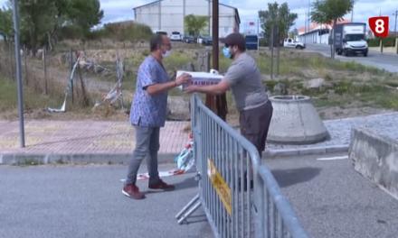 """<span class=""""entry-title-primary"""">Los himnos y el encuentro de jefes de Estado y de Gobierno ibéricos ponen fin a la pesadilla del cierre de la frontera</span> <span class=""""entry-subtitle"""">Se desarrollarán dos actos institucionales a ambos lados de la Raya: uno en la Alcazaba de Badajoz y otro en el Castillo de Elvas</span>"""
