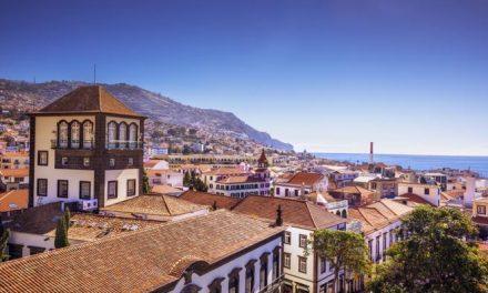 """<span class=""""entry-title-primary"""">Teste grátis à chegada, a aposta da Madeira para ser um destino seguro</span> <span class=""""entry-subtitle"""">O visitante irá conhecer o resultado em 12 horas</span>"""