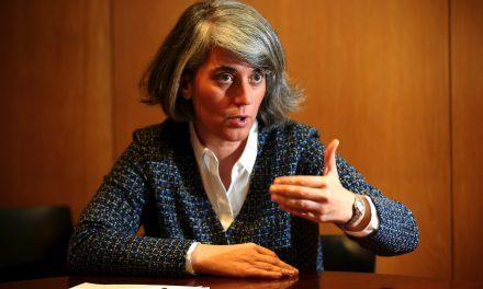 """<span class=""""entry-title-primary"""">El Gobierno portugués quiere aprovechar el semestre de su Presidencia de la Unión Europea, en 2021, para divulgar la cultura lusa</span> <span class=""""entry-subtitle"""">La ministra de Cultura, Graça Fonseca, ha afirmado que procurará tener «el mejor Portugal para presentar al mundo»</span>"""