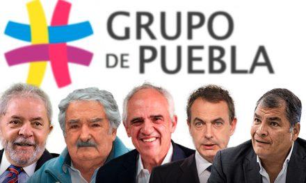"""<span class=""""entry-title-primary"""">Expresidentes ibero-americanos condenam a persistência do racismo e o uso desproporcional da força nos Estados Unidos</span> <span class=""""entry-subtitle"""">O Grupo Puebla reúne personalidades como o presidente da Argentina, Alberto Fernandez, ou os ex-presidentes Lula da Silva, José Mujica e José Luis Rodríguez Zapatero</span>"""