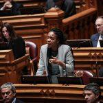 Joacine pede ao Governo que tome medidas para retomar comboio Lisboa-Madrid