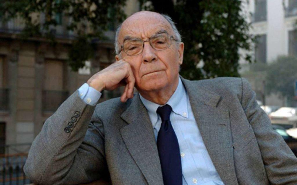 """<span class=""""entry-title-primary"""">José Saramago, o Nobel iberista que nunca se demitiu como cidadão</span> <span class=""""entry-subtitle"""">Uma década depois da sua morte, obras como """"Ensaio sobre a cegueira"""" parecem ter encaixado na perfeição no atual desassossego pandémico</span>"""