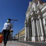 «Grande Lisboa» dá passos atrás