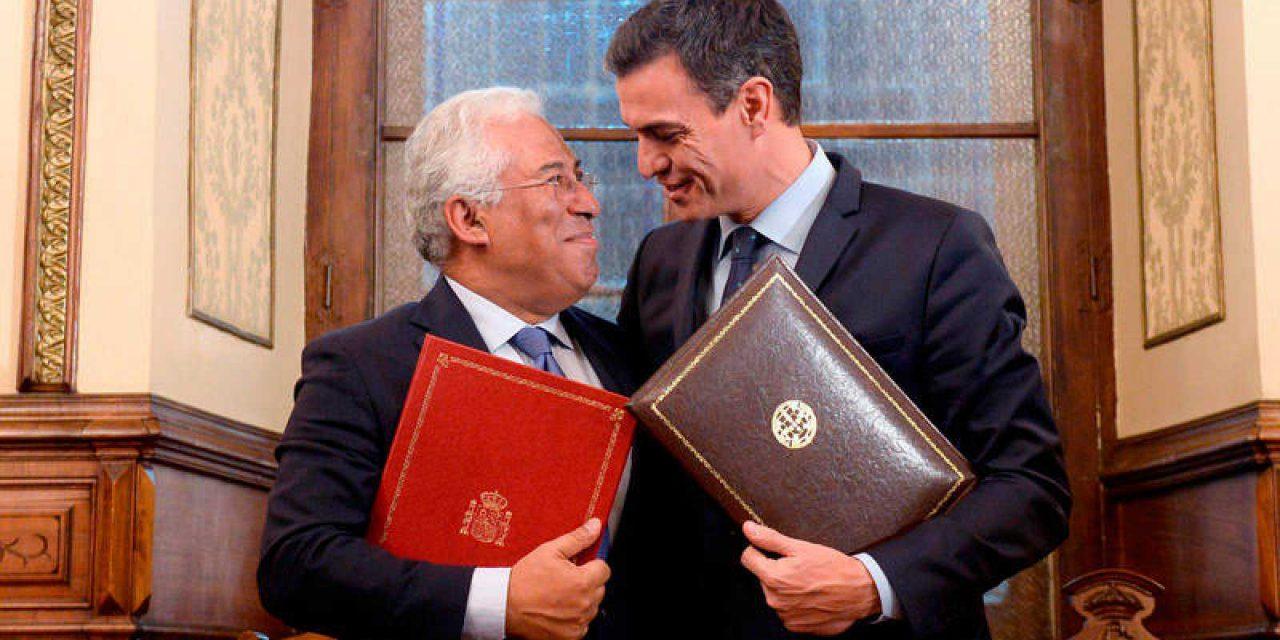 """<span class=""""entry-title-primary"""">Costa e Sánchez no sábado na Guarda em mais uma Cimeira Luso-Espanhola</span> <span class=""""entry-subtitle"""">Os Governos espanhol e português priorizam a assinatura de uma estratégia ibérica nas suas agendas</span>"""