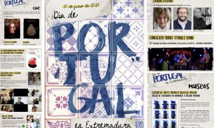 """<span class=""""entry-title-primary"""">Extremadura celebrará el Día de Portugal, de Camões y de las Comunidades portuguesas</span> <span class=""""entry-subtitle"""">Será el próximo 10 de junio y está organizado por la Dirección General de Acción Exterior y la Secretaria General de Cultura de Extremadura</span>"""