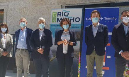 """<span class=""""entry-title-primary"""">Galicia y Portugal impulsan un plan contra la pandemia y para evitar otro cierre de fronteras</span> <span class=""""entry-subtitle"""">La reunión se ha centrado en sentar las bases del llamado 'Plan de Impulso a la cooperación de cercanías en la frontera Galicia-Norte de Portugal'</span>"""