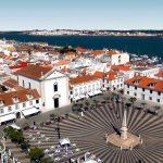 En la localidad rayana portuguesa, Vila Real de Santo António, echan de menos a los españoles
