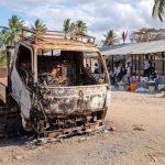 Cabo Delgado, a insurgência islâmica chegou a Moçambique