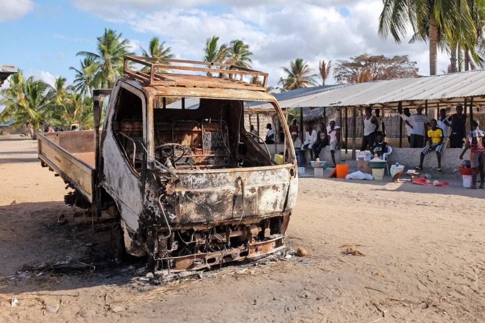 """<span class=""""entry-title-primary"""">Cabo Delgado, a insurgência islâmica chegou a Moçambique</span> <span class=""""entry-subtitle"""">Pobreza e descontentamento são rastilho para grupos radicais</span>"""