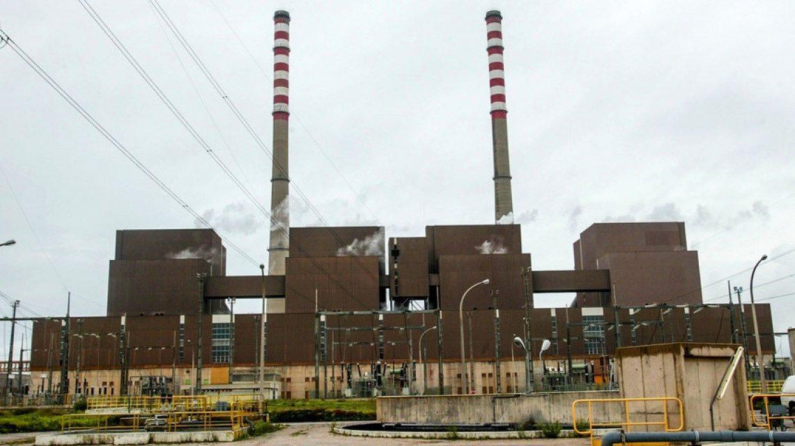 """<span class=""""entry-title-primary"""">EDP anticipa el paso del carbón a una energía más limpia</span> <span class=""""entry-subtitle"""">Las centrales de Sines y Asturias están cerrando</span>"""