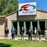 A Eurocidade Chaves-Verín reúne-se com a Xunta da Galiza para debater o Plano de Reativação da Cooperação de Proximidade