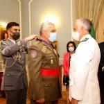 Hermandad ibérica entre fuerzas armadas